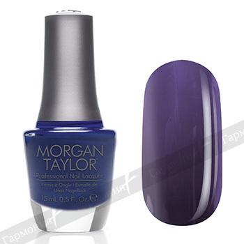Morgan Taylor - Deja Blue 50097