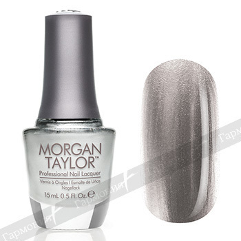 Morgan Taylor - Could Have Foiled Me 50070