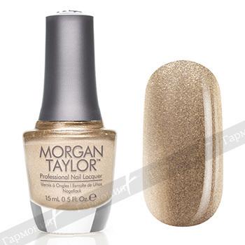 Morgan Taylor - Give Me Gold 50075