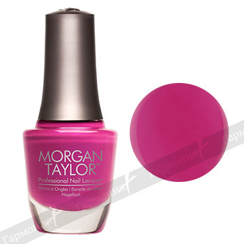 Morgan Taylor - Amour Color Please 50173
