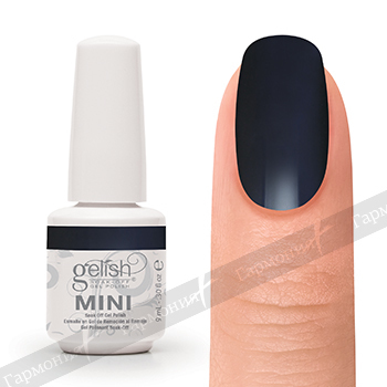 Gelish MINI - Midnight Cover 04283