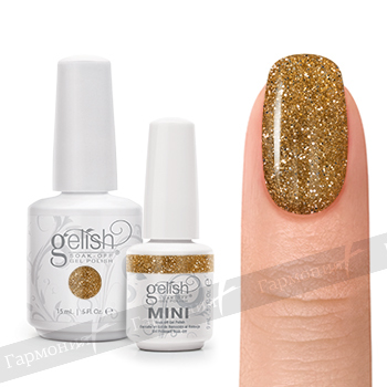 Gelish - Golden Treasure 01354 / 04300