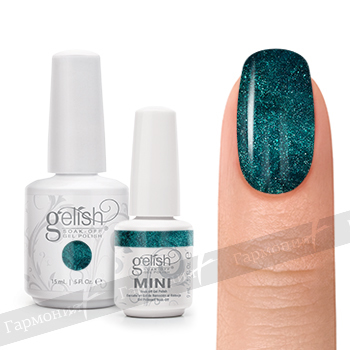 Gelish - Mint Icing 01365 / 04295