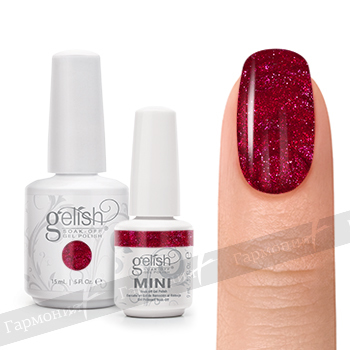Gelish - High Voltage 01402 / 04253