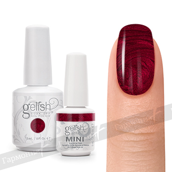 Gelish - Queen of Hearts 01419 / 04271