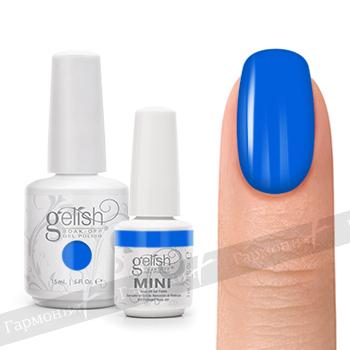 Gelish - Ooba Ooba Blue 01472 / 04218