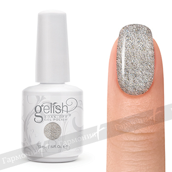 Gelish TRENDS - Tinsel My Fancy 01085