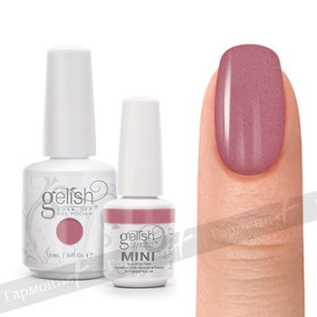Gelish - Tex'as Me Later 01072 / 04690