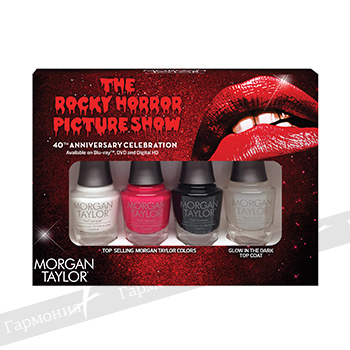 The Rocky Horror Picture Show Mini 4pk 51285