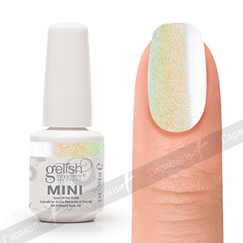Gelish - Izzy Wizzy Let's Get Busy 04233