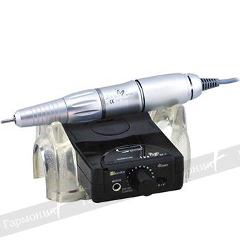 Электрофрезер Micro-NX M1 чёрный