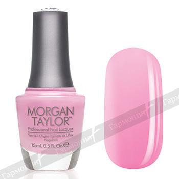 Morgan Taylor - Make Me Blush 50010