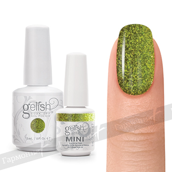 Gelish - The Great Googly Moogly 01603 / 04231