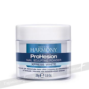 ProHesion XPRESS WHITE NAIL SCULPTING POWDER 01128 / 01129