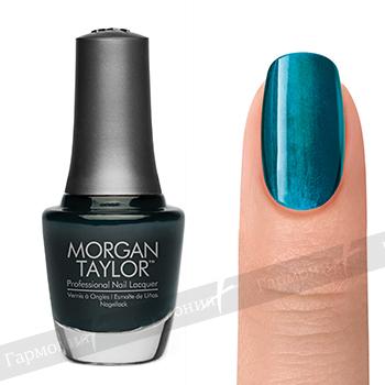 Morgan Taylor - Ultramarine Applique 50213