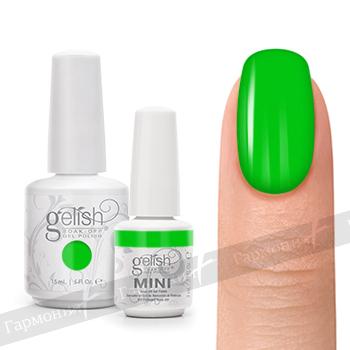 Gelish - Amazon Flirt 01473 / 04219
