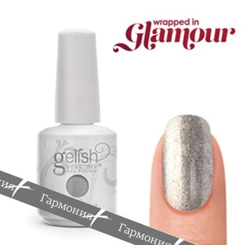 Gelish - Let's Get Frosty 1100088