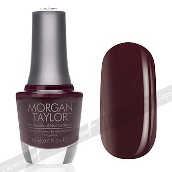Morgan Taylor - Well Spent 50037