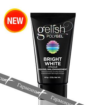 GELISH PolyGel Bright White 1712003