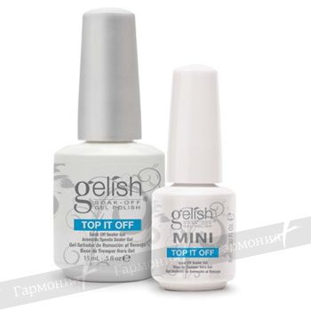 Gelish Top It Off 04001