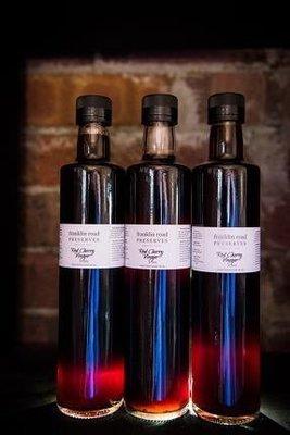 Red Cherry Vinegar 250 ml