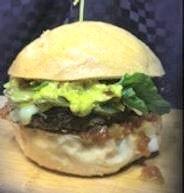 SPECIAL: Brinjal Burger Kit
