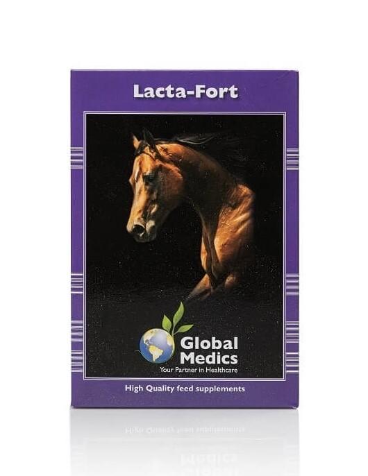 Lacta-Fort by Global Medics