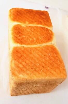 Laud Agege Vegan Friendly Bread