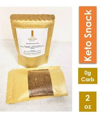 Laud Dambu-Nama / Beef Floss / Keto Snack Non GMO