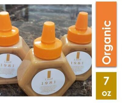 Laud 1981 Dipping Sauce, Dressing & Topping - 7oz Squeezing Bottle