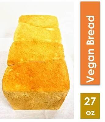 Laud Premium Agege No Milk No Eggs Organic Vegan Bread