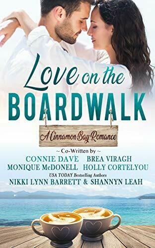 Love on the Boardwalk