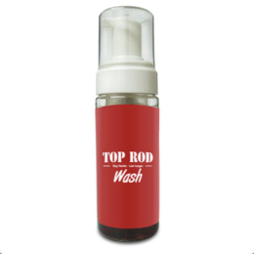 TOP ROD Wash - 50ml