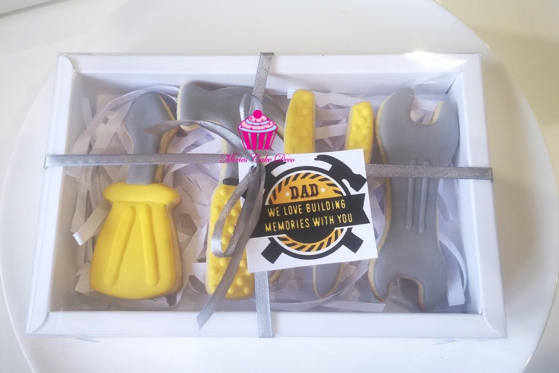 Building Memories Gift Box
