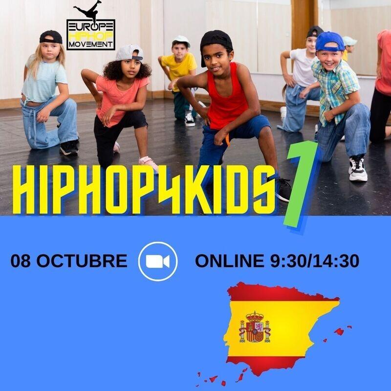 HipHop4Kids 1 -online 08 octubre-