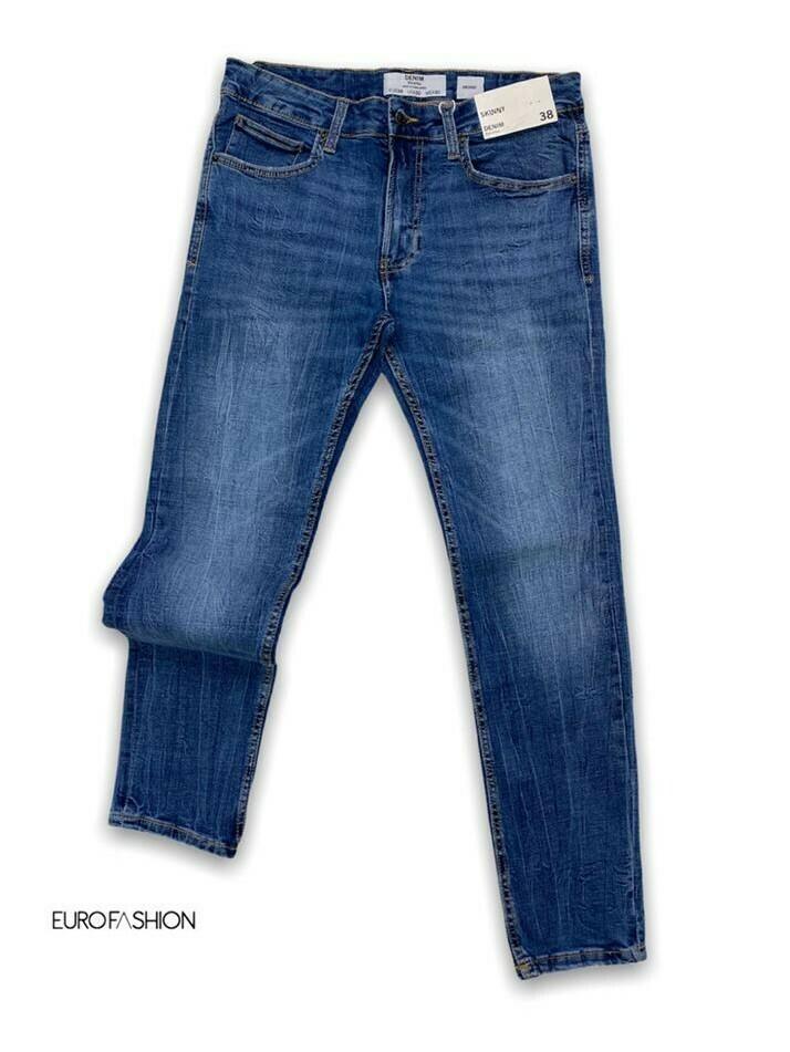 Jeans Skinny Denim