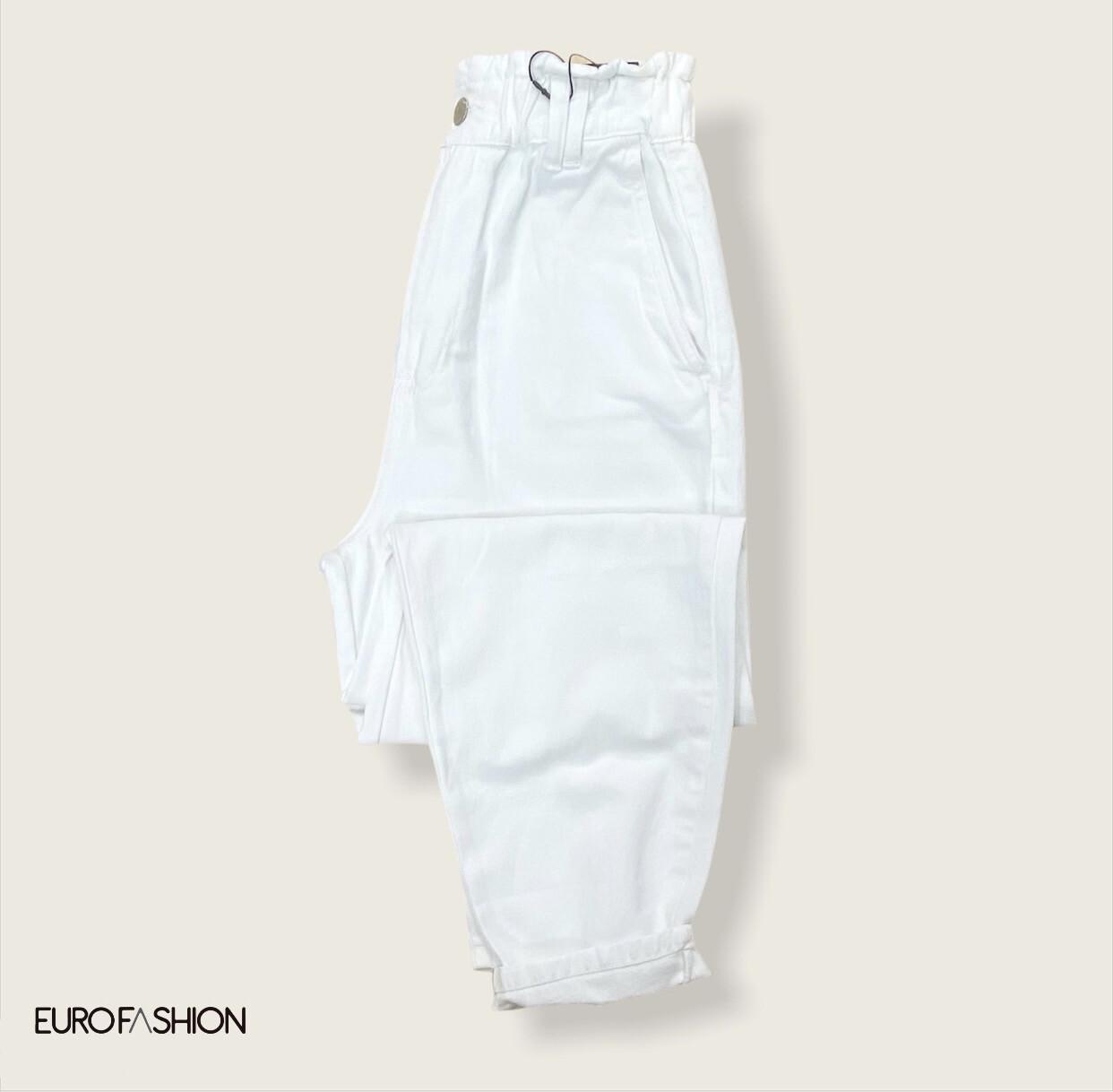 Baggy Blanco