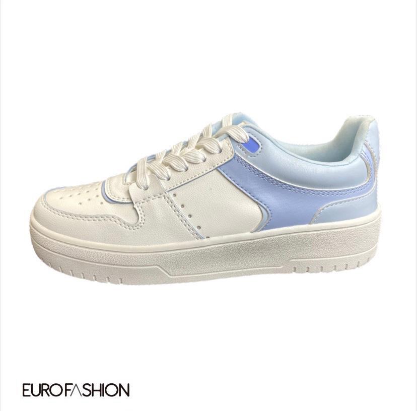Sneakers Bicolor