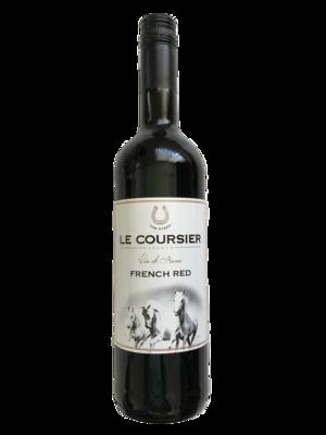 Le Cousier, Vin de France