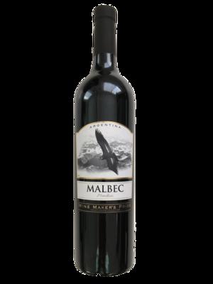 Wine Maker's Pride, Malbec, Argentina