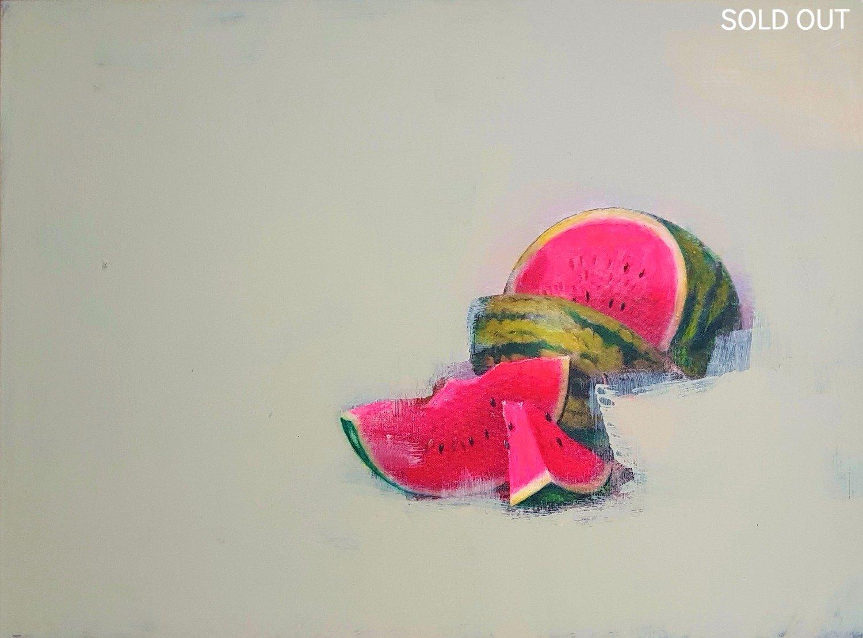 FFeya - Watermelon   90 x 70
