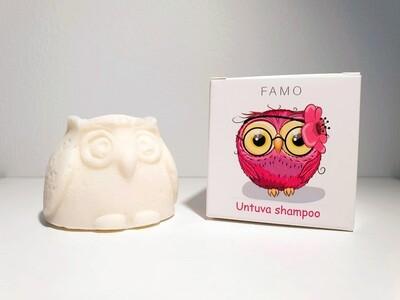 Untuva shampoo - FAMO