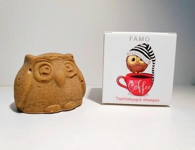 Töyhtöhyypiö shampoo - FAMO