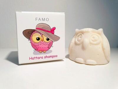 Hattara shampoo - FAMO