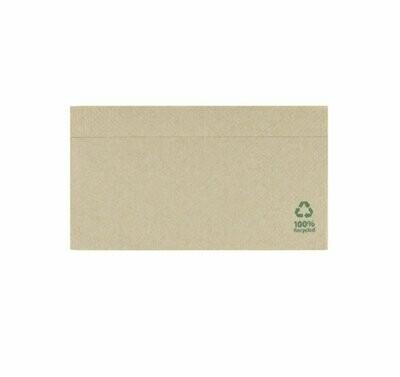 Lautasliina EKO 32cm, 1/8-taitto - 20kpl