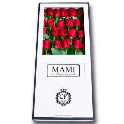 Passion - Luxury Red roses