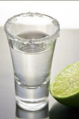 Tequila Shots 2 (£5) Shots 4 (£10) Shots 6 (£15)
