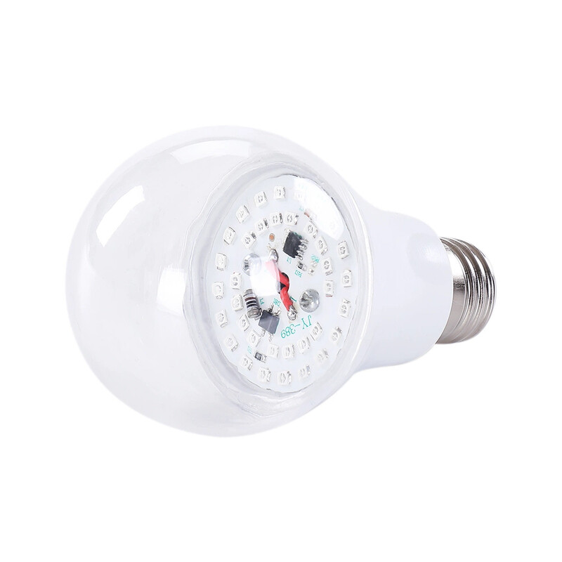 Лампа бактерицидная светодиодная Фарлайт 14Вт 4000К Е27