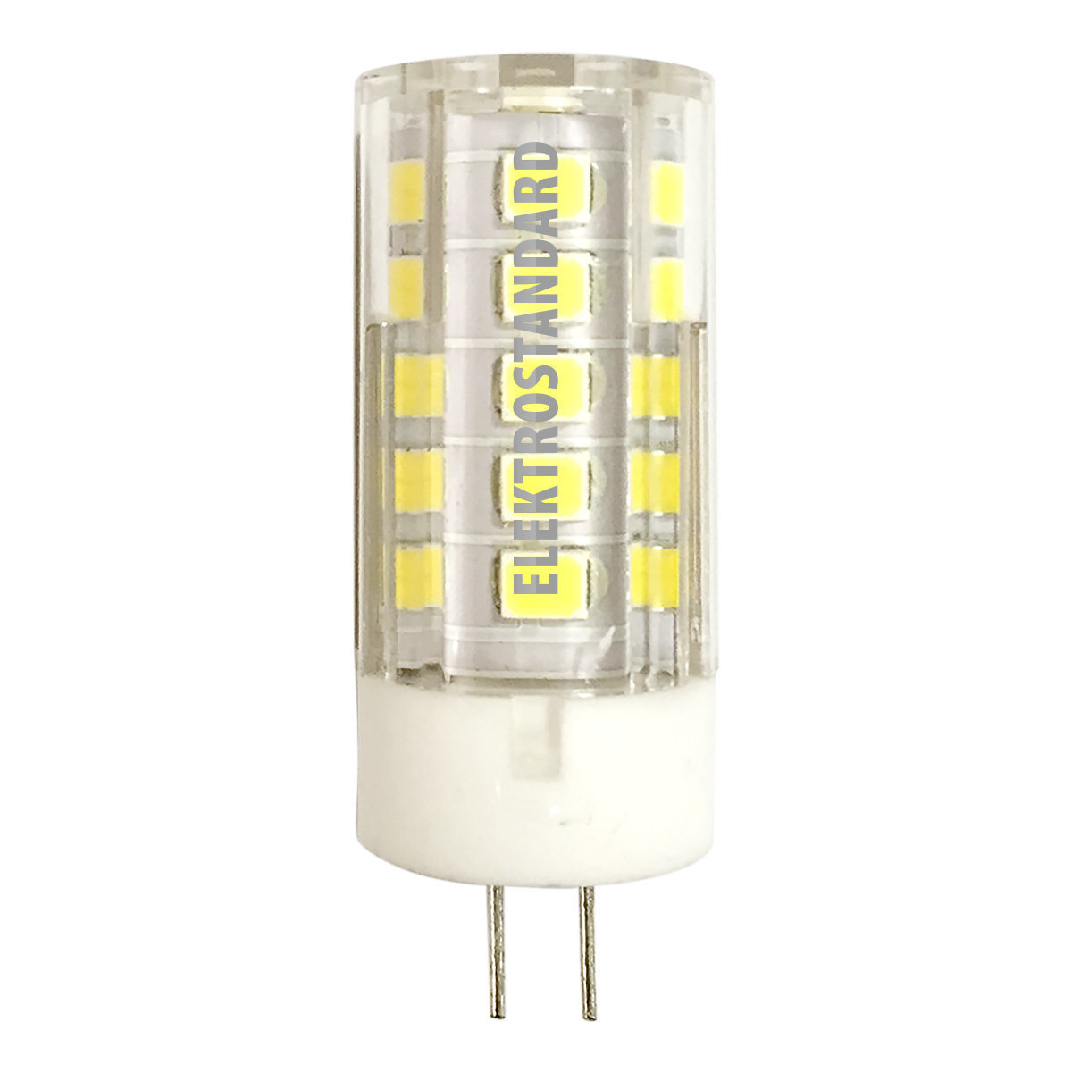 Лампа светодиодная G4 LED 5W 220V