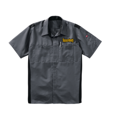 LIMITED SYNDICATE SHOP SHIRT BY REDKAP